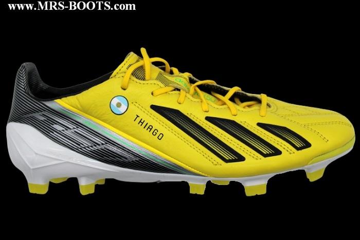 Adidas F50 Messi 2011