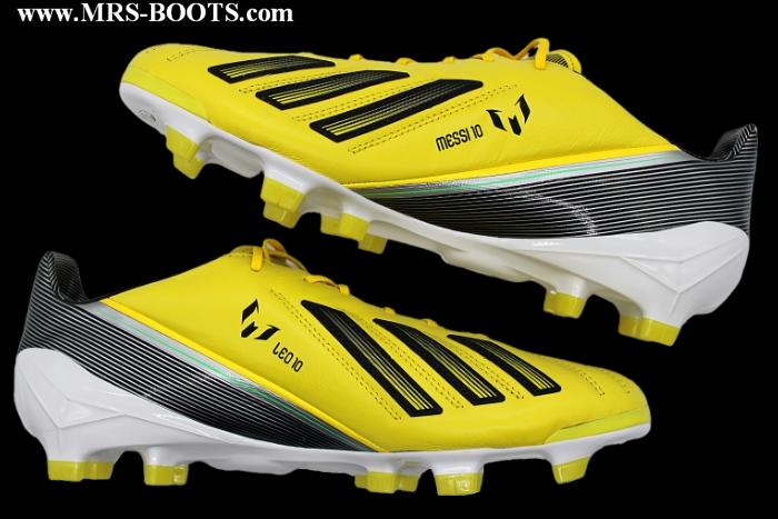 Adizero Boots Botas Lionel Worn Match Messi Scarpe F50 Adidas Yxw8HSXR