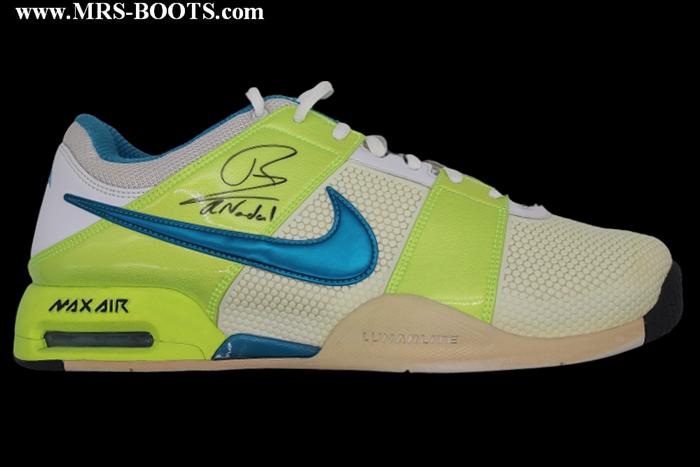 Nike Nadal Shoes