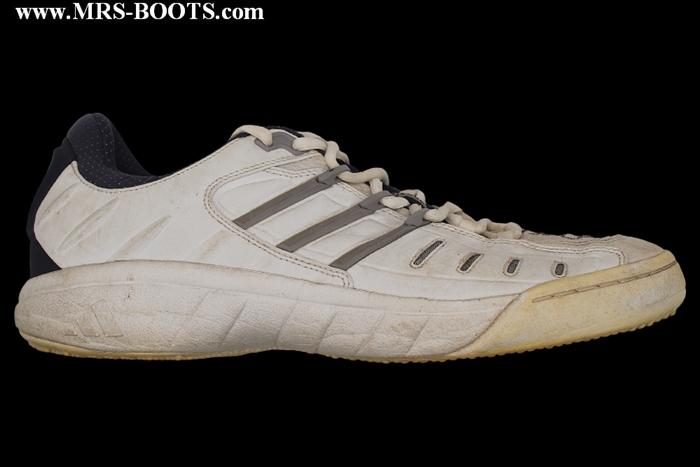 Shoes Safin 2002 Marat Worn Match Adidas Wimbledon 8qgqTY