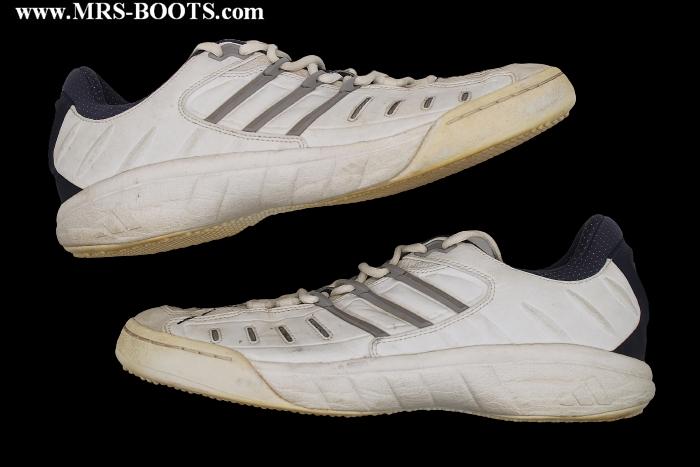 Match Shoes wIHgqUn 2002 Adidas Safin Wimbledon Worn Marat seemly wAqX1xZ