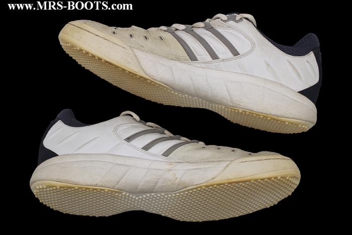 2002 Wimbledon Adidas Match Shoes F7zwiz6 Worn Marat Safin P08wOnkX